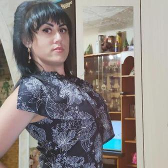Медведева Анастасия Валерьевна