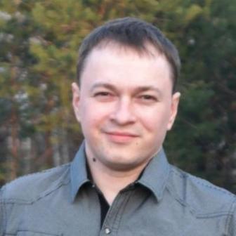 Алексин Дмитрий Александрович