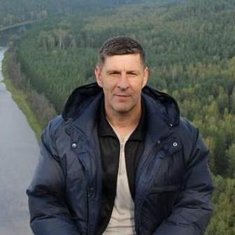 Воронин Игорь Михайлович