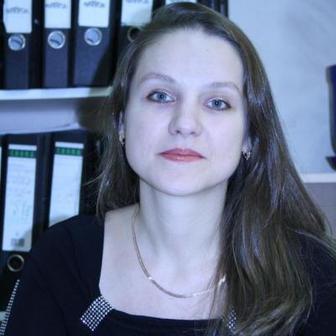 Шихалева Екатерина Александровна