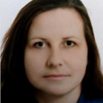 Ульянова Ирина Александровна