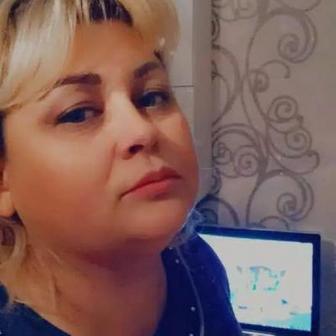 Ферина Светлана Викторовна