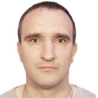 Колотий Евгений Степанович