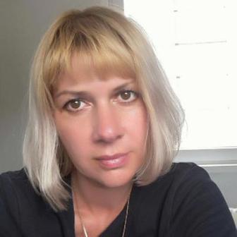 Ильясова Татьяна Владимировна