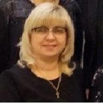 Адмайкина Ирина Геннадьевна