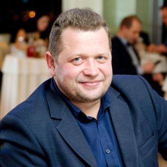 Костенецкий Дмитрий Александрович
