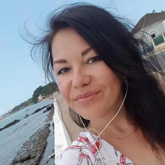 Данилова Альбина Рафаэльевна
