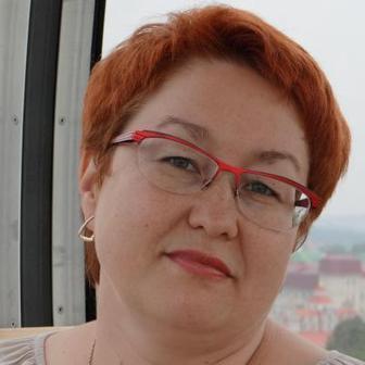 Гусева Наталья Владимировна
