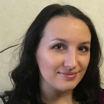Новикова Евгения Владимировна
