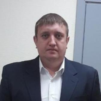 Копытко Роман Владимирович