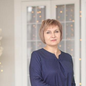 Фадеева Ирина Николаевна