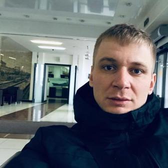 Зубарев Кирилл Владимирович