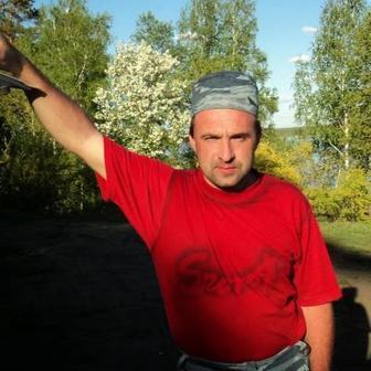 Вяткин Сергей Анатольевич