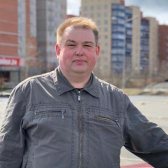 Пахомов Владимир Владимирович