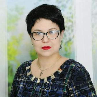 Рябишева Светлана Павловна
