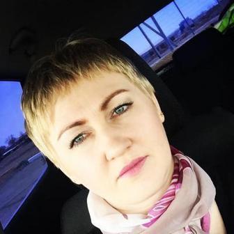Михалко Анастасия Игоревна