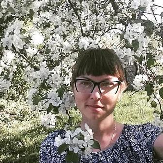 Берсенева Марина Викторовна