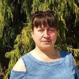 Ведерникова Анастасия Ивановна