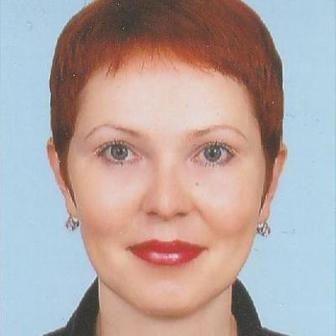Воробьева Ольга Алексеевна
