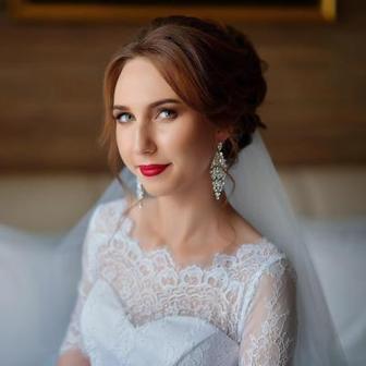 Криковцова Виктория Николаевна