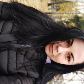 Корчуганова Кристина Владимировна