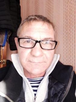 Тряпкин Сергей Григорьевич