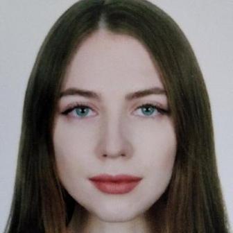 Киселёва Виктория Витальевна