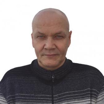 Сюсюнов Сергей Викторович