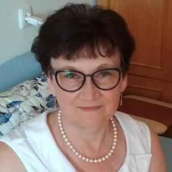Симакова Татьяна Владимировна