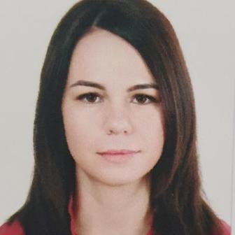 Рау Ксения Сергеевна