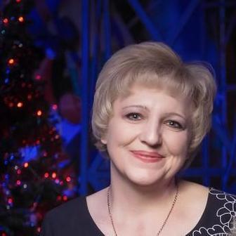 Ерёмина Маргарита Альфредовна