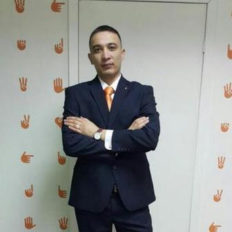 Табышкин Эдуард Валерьевич