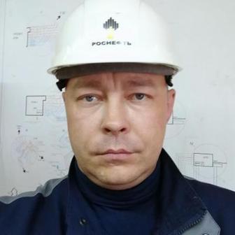 Данилов Сергей Михайлович