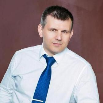 Нагорный Виктор Викторович