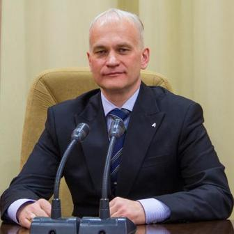 Кияница Михаил Николаевич