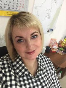 Зырянова Юлия Николаевна
