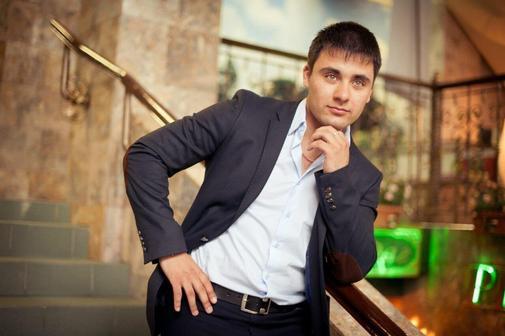Гусеев Александр Федорович