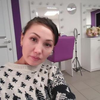 Кулова Мадина Аблаевна