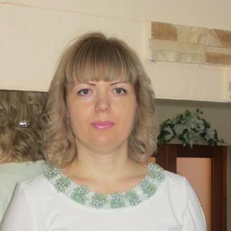 АРСЕНТЬЕВА ЕЛЕНА ГЕННАДЬЕВНА