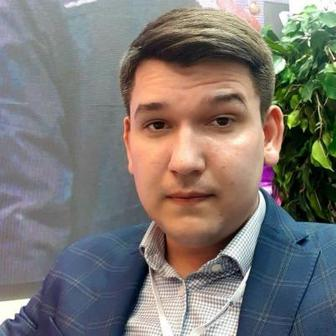 Бондаренко Алексей Алексеевич