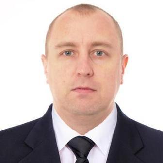 Фролов Евгений Александрович