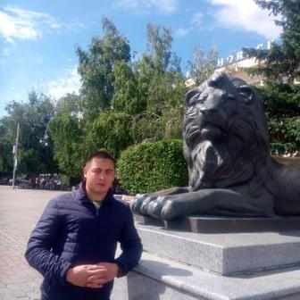 Козлов Михаил Викторович