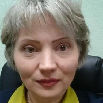 Полищук Ирина Геннадьевна