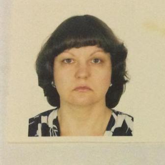 Данилова Ирина Петровна