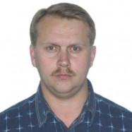 Ильницкий Юрий Николаевич