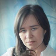 Суворова Ольга Анатольевна