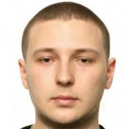 Белов Дмитрий Владимирович