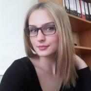 Колос Анастасия Игоревна