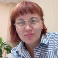 Корзюкова Юлия Александровна