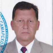 Сумбаев Сергей Иванович